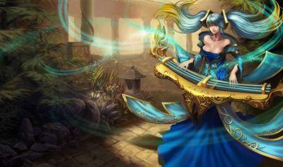 League of Legends Wallpaper - part 2