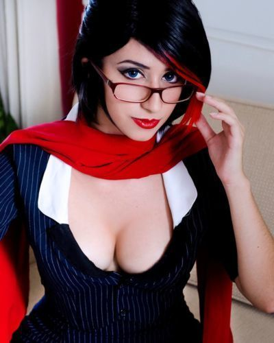 Fiora @ League Of Legends