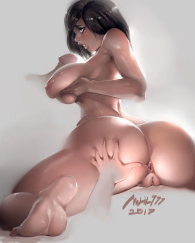 Artist MrHL777