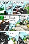 [KimMundo] 서버가 맛이가면 - When the Servers go Down (League of Legends) [English] {Cabbiethefirst} [Colorized] - part 8