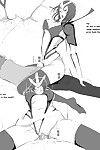 (Kumiko) Leblanc x Talon (League of Legends) [English] - part 2