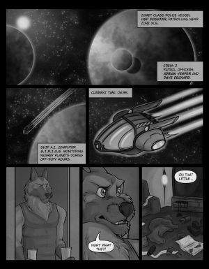 Furbitten Planet