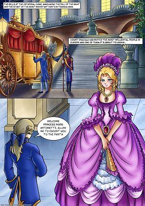 Khiêu dâm bức ảnh ma cà rồng