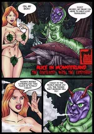 Alice In Monsterland 2 - The Encounter W…
