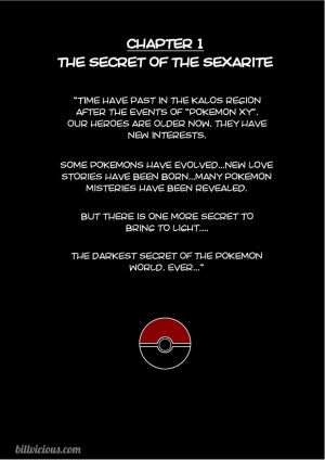 Pokemon Sexxxarite 1