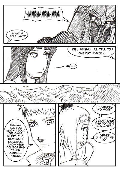 NarutoQuest: Princess Rescue 0-18 - part 5