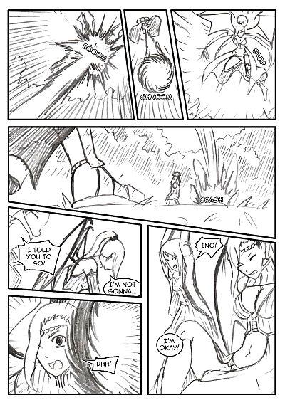 NarutoQuest: Princess Rescue 0-18 - part 12