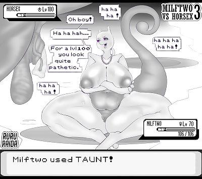 Milftwo X Horsex - part 2