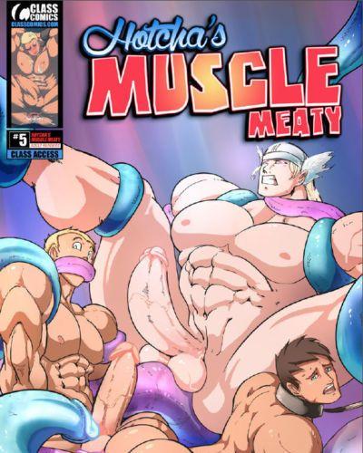 Hotchas Meaty