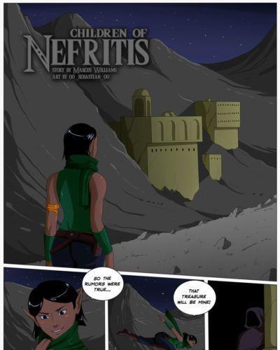 Children of Nefritis
