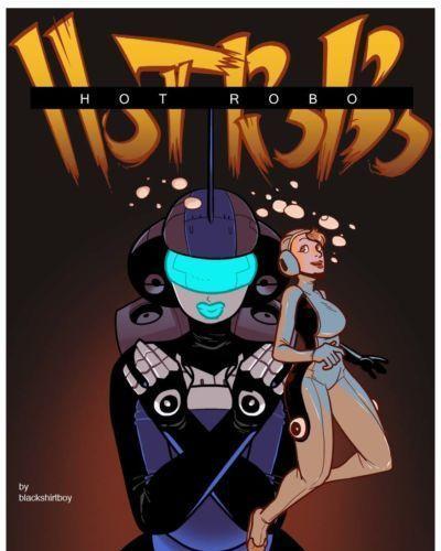 Hot Robo