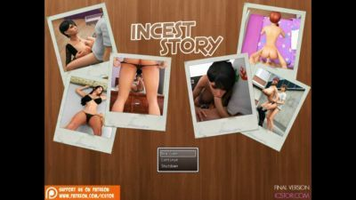 Incest story - Blondie - Tom Mom - Kate - Sales Woman - Weird Chick