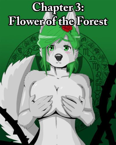 Chapter 3: Flower of the Forest