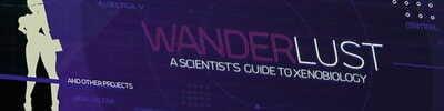 TheKite- WANDERLUST – A scientist's guide to Xenobiology ~