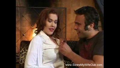 Screw My Wife Mrs. Sweeney - 6 min