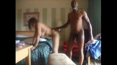 Cuckolding Wife Finally Enjoys a Big Black Cock - 7 min