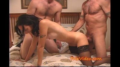 Milf WIFE has her FANTASY FUCK - 9 min