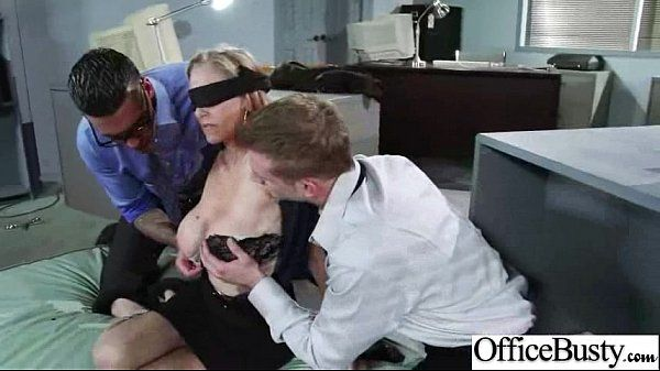 (julia ann) Big Juggs Office Girl Enjoy Hard Sex Scene vid-19