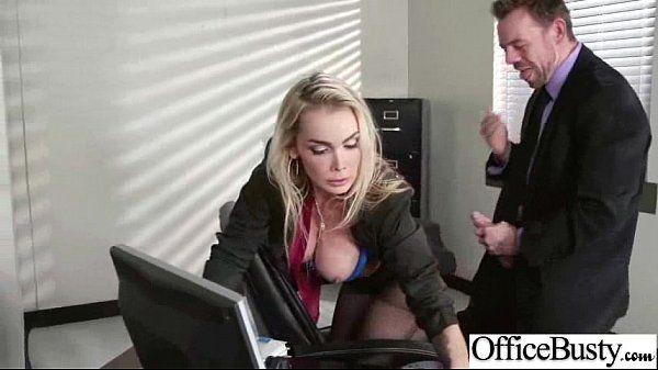 (devon) Naughty Cute Girl In Hard Sex In Office video-11