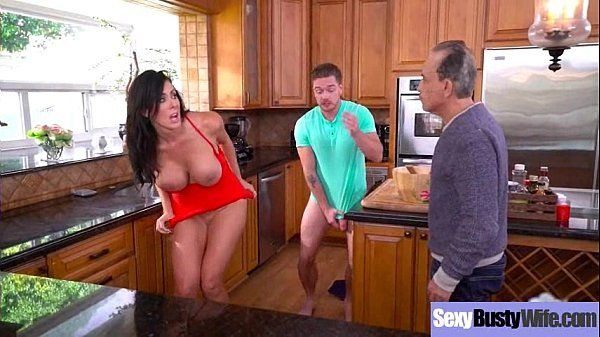 Hard Intercorse Tape With Sexy Busty Wife (Reagan Foxx) mov-21