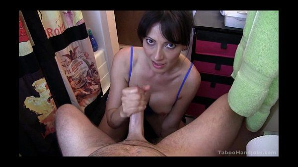 Zoey Holloway SUB ESP caught in action by my stepmom