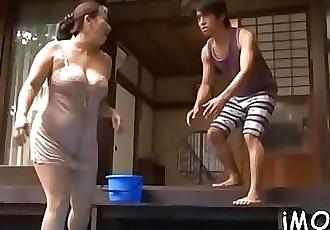 Madre-en-ley