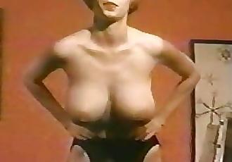 Vintage big boobs 5