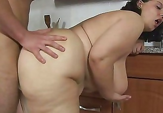 I love to fuck my GrandMa!!! vol. #01 28 min HD+