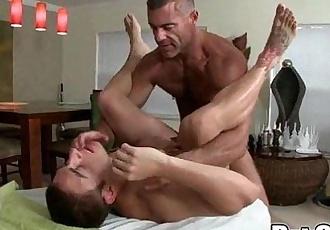 Rubgay Massage Act
