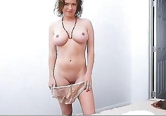 PervmomHorny Stepmom Krissy Lynn Wants To Fuck Again 10 min HD