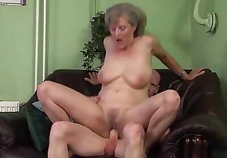 horny 76 years old granny first time big cock fucked 12 min 1080p