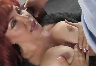 Sexy Vanessa - get fucked by ralph