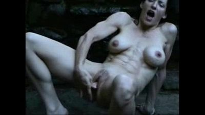 Mature nude bitch squirting outdoor. Amateur older - 2 min