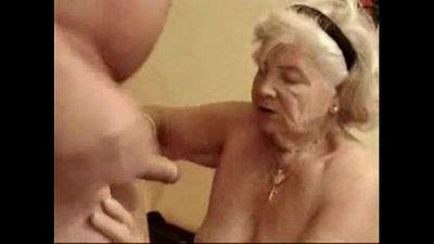 Las mujeres mayores