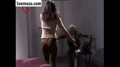 Daddy wants a baby from her young daughter Sexmoza.com - 2 min