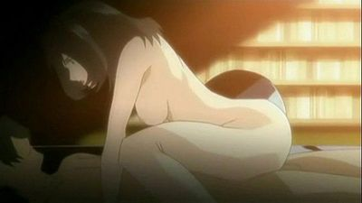 Mother Gives Son His First Blowjob Anime - 2 min