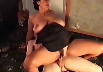 Russian Mature - Amalia 15