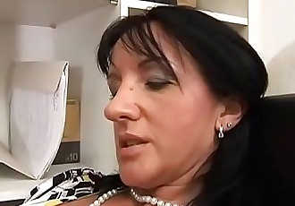 Mature women hunting for young cocks Vol. 22