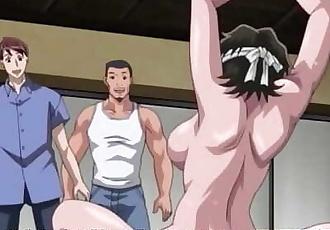 Hentai school girl in Schoolzone 2Hentai Pros 5 min 720p