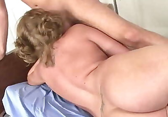 MILF Ava Rose Doctor Visit Fucking 12 min