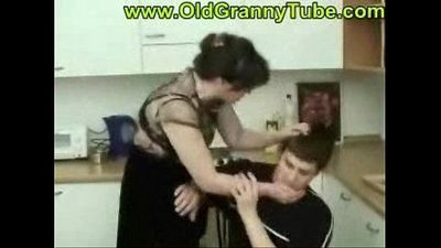 Best amateur mother son sex video - 5 min