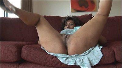 Tıraşlı vajina