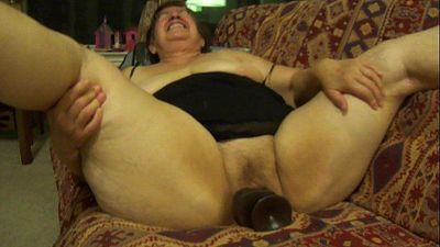 mexican granny loves cock - 6 min