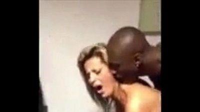 Hot My Wife Screams with Black - wifecuck.com - 1 min 6 sec