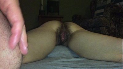 fuck my sleeping wife after massage.MOV - 1 min 27 sec