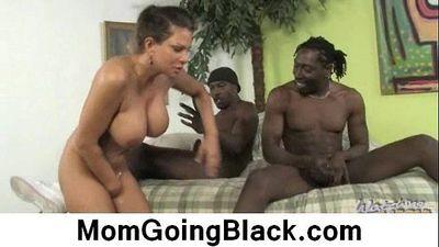 Watching My Mommy Go Black Teri Weigel 6 - 5 min