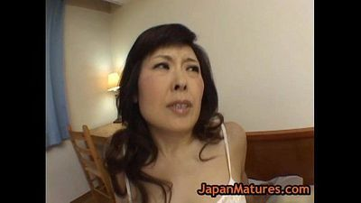 Mature hitomi kurosai gets fucked while dreaming 11 by japanmatures - 5 min
