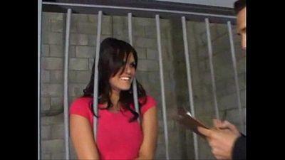Bad Girl In Jail