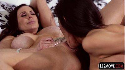 Hot Colleges Vs MILFs Kendra Lust, Vanessa Veracruz, Phoenix Marie, Bridgette B