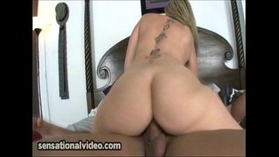 Head Nurse Pornstar Sara Jay Sucks Huge Latin Cock